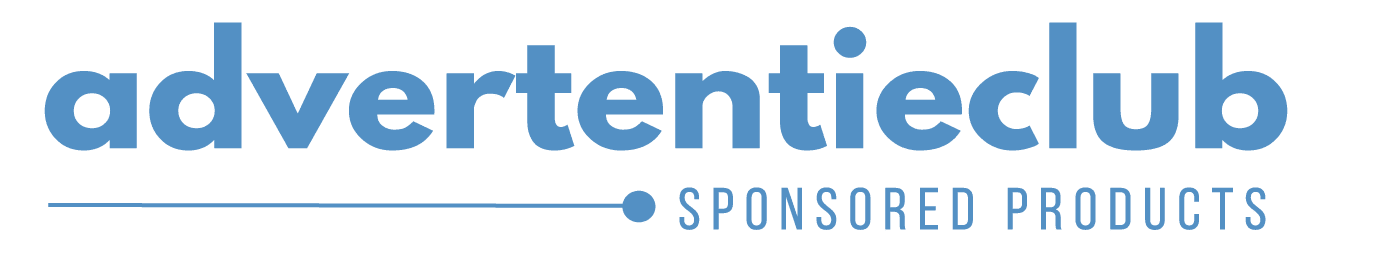 Advertentieclub.nl bol.com sponsored products